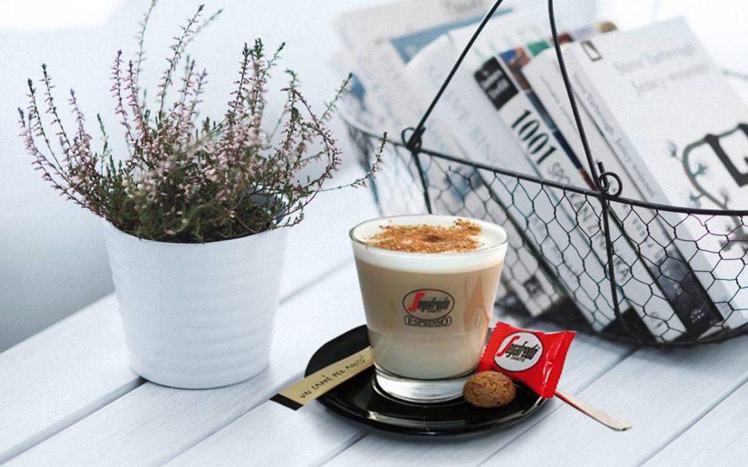 Ricetta Caffè Crema Amaretto